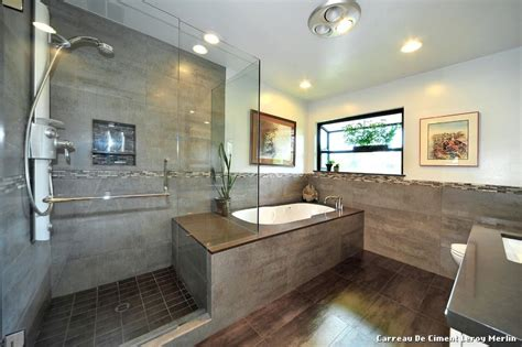 beautiful exemple salle de bains leroy merlin gallery