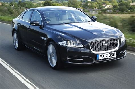 jaguar xj  car review honest john