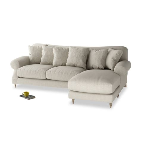 chaise original crumpet chaise sofa comfy chaise loaf