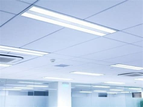 are your office lights bad could your office lighting be hurting your eyes newton