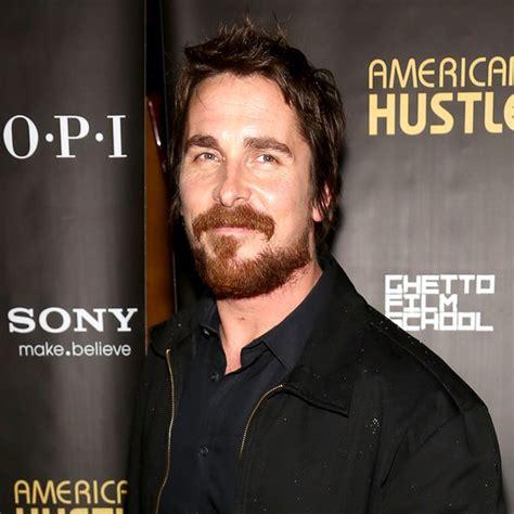 Christian Bale Transformations