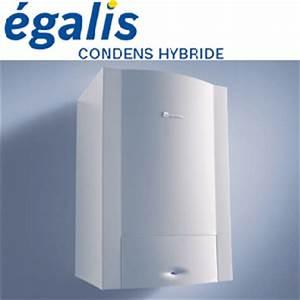 Elm Leblanc Paris : chaudi re gaz egalis condens hybride 24kw elm leblanc 01 ~ Premium-room.com Idées de Décoration