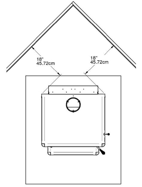 Wood Stove Floor Protection Requirements by 16 Wood Stove Floor Protection Requirements Tl2 6