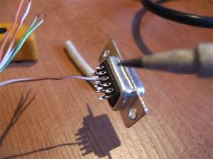 Make Your Own Vga Cord Of Cat5 Cable