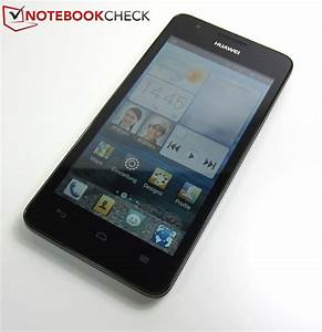 Review Huawei Ascend G510 Smartphone