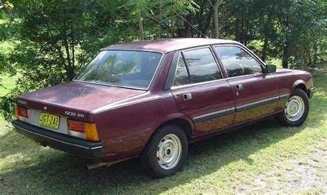 Peugeot 505 For Sale by For Sale 1984 Peugeot 505 Sti For Parts