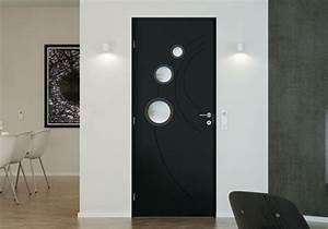 Porte Interieur Design : changer ses portes d interieur fourniture et pose pour ~ Melissatoandfro.com Idées de Décoration