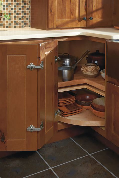 lazy susan for kitchen cabinets lazy susan cabinet with wood shelf homecrest 8923