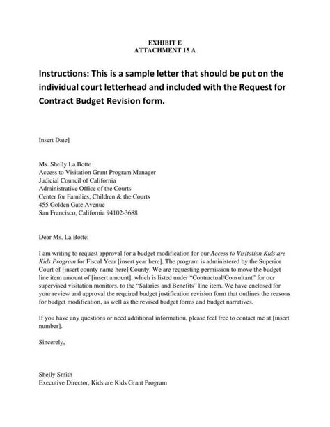 request  approval letter templates