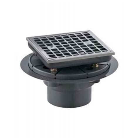 kohler square shower kohler k 9136 cp square design tile in shower drain