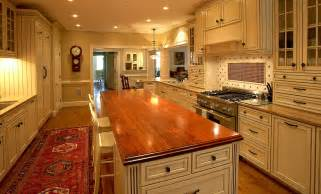 kitchen island cherry wood cherry wood countertops kitchen island in richmond virginia