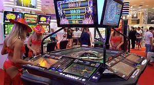 programacion de maquinas de casino
