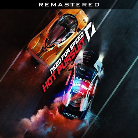 Need for Speed: Hot Pursuit Remastered - IGN