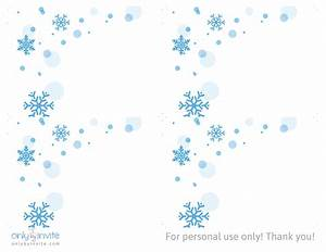 free printables for happy occasions free winter wedding With blank snowflake wedding invitations