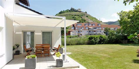 Sonnensegel Für Terrasse by Sonnensegel F 252 R Terrassen Aus Freiburg Velusol Das
