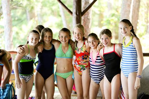 camper frequently asked questions camp lake hubert  girls
