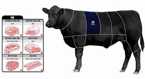 how to the cut of beef business insider