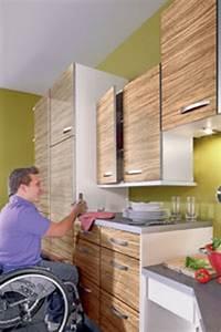 Küchen Quelle Finanzierung : m bel f r behinderte menschen so wird ihr zuhause ~ Michelbontemps.com Haus und Dekorationen
