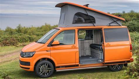 vw camper van release date redesign interior price