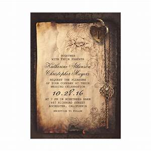 dark and debonair invitations for gothic weddings With gothic themed wedding invitations