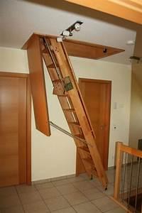 Treppe Zum Dachboden Nachträglich Einbauen : treppe zum dachboden einbauen haus ideen ~ Orissabook.com Haus und Dekorationen