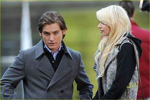 Kevin Zegers & Taylor Momsen: Gossip Girl Couple!: Photo ...