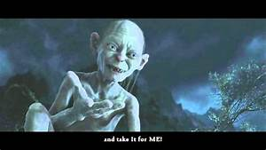 """Best & Favorite Lord of the Rings Quotes - """"And take it ..."""