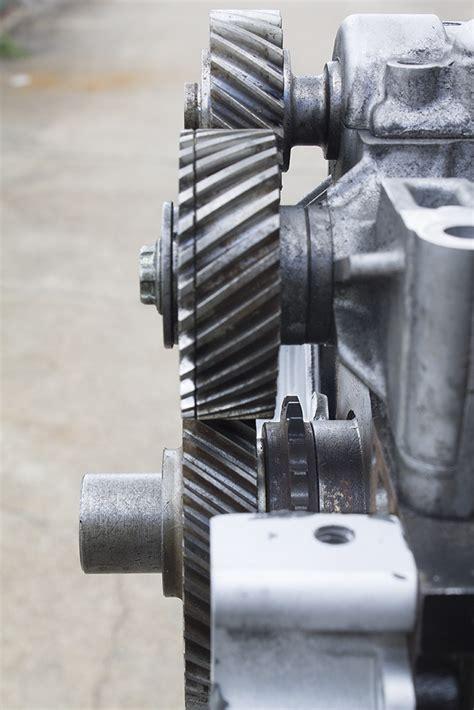 140kw duplex timing chain conversion kit