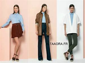 zapa printemps ete 2015 taaora blog mode tendances looks With mode tendance printemps 2015