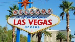 Fabulous Las Vegas Sign Location Directions & Review