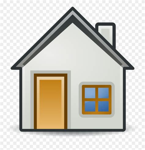Download Free To Use Public Domain Houses Clip Art
