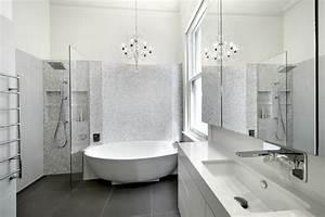 Bilder Bäder Einrichten : b der bilder 30 moderne badgestaltungen und ideen ~ Sanjose-hotels-ca.com Haus und Dekorationen