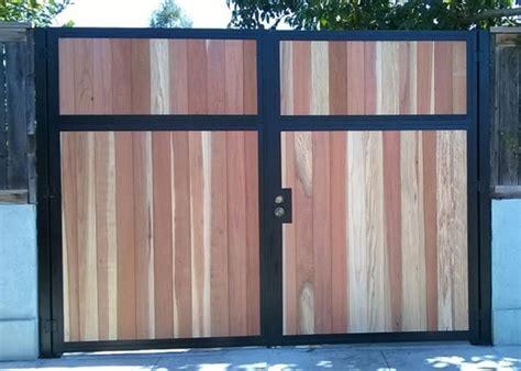 wooden swing j j wood vinyl fence gallery wooden fence installation