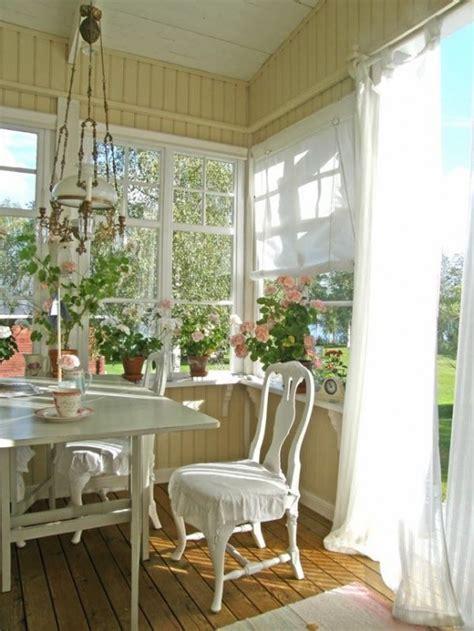 shabby chic sunroom ideas 26 charming and inspiring vintage sunroom d 233 cor ideas digsdigs