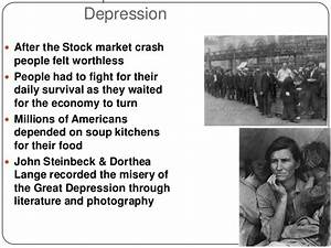 Great Depression Facts Information Pictures | Autos Post