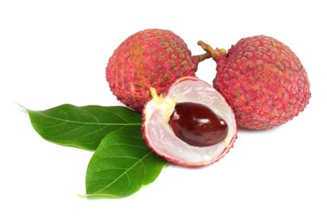 ingredient cuisine lychee