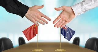 china australia  trade agreement lessons  canada asia pacific foundation  canada