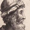 Détails sur Portrait XVIIIe Amel Marduk Evil-Mérodach ...