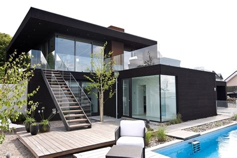 World Of Architecture Modern Beach House With Minimalist