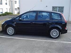 Ford Focus 1 8 Tdci 115 : photoreportage c max titanium noir 1 8 tdci 115 c max focus c max ford forum marques ~ Medecine-chirurgie-esthetiques.com Avis de Voitures