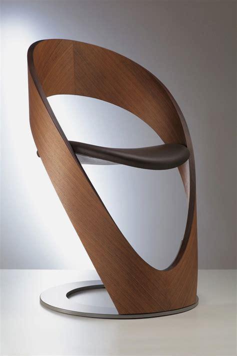 modern and contemporary chair in original design martz