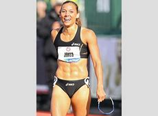 Lolo Jones Photos Hottest Olympic athletes at the 2012