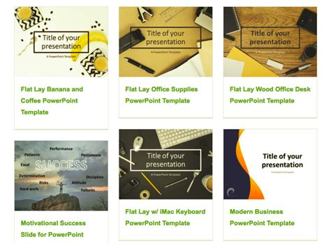 5 เว็บไซต์ฟรี ที่จะทำให้ Powerpoint ในมือ สวยขึ้น!   ปันโปร - Punpromotion