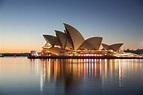 Australia's Plan to Turn Sydney Opera House Into Giant ...