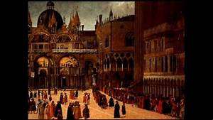 Venetian Music of the Early Baroque - YouTube