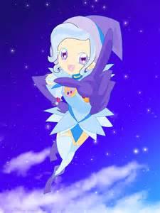MLP Trixie Anime deviantART
