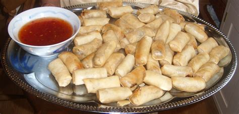 finger foods for party entertaining tips with thai finger food engagingthailandtips blog