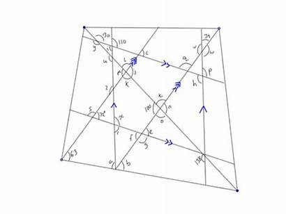 Parallel Maze Angles Line Lines Tes Mazes