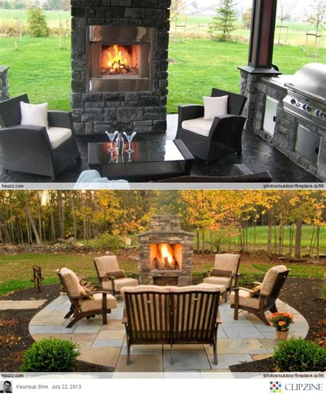 outdoor fireplace ideas outdoor fireplace ideas 364 irvine pinterest