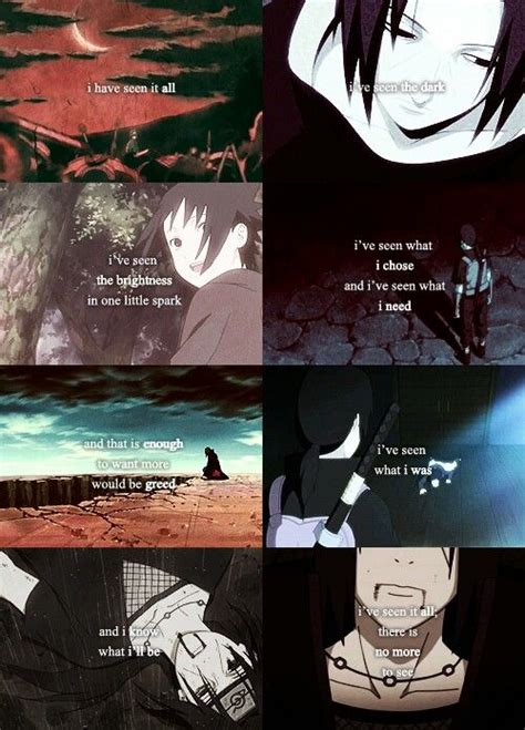 Saddest Anime Quotes Ever